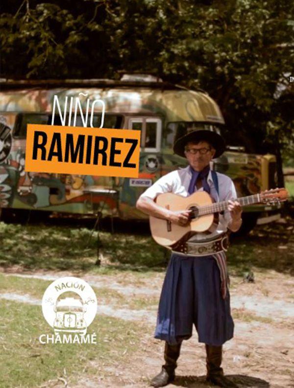 Nino Ramirez