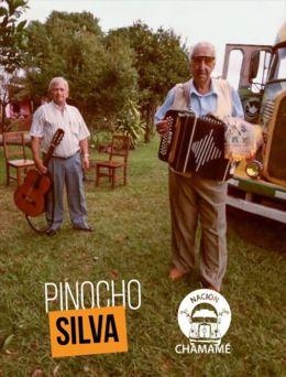 Pinocho Silva