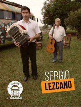 Sergio Lezcano