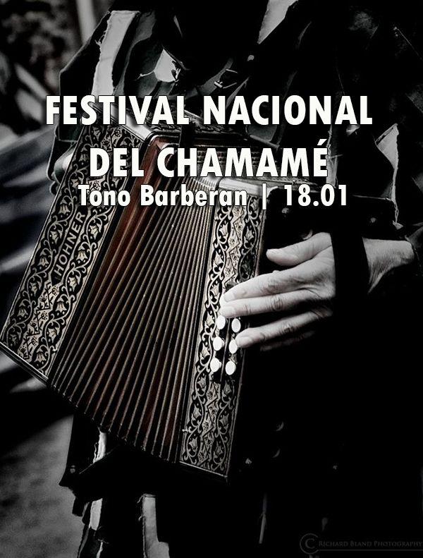 Tono Barberan | 18.01