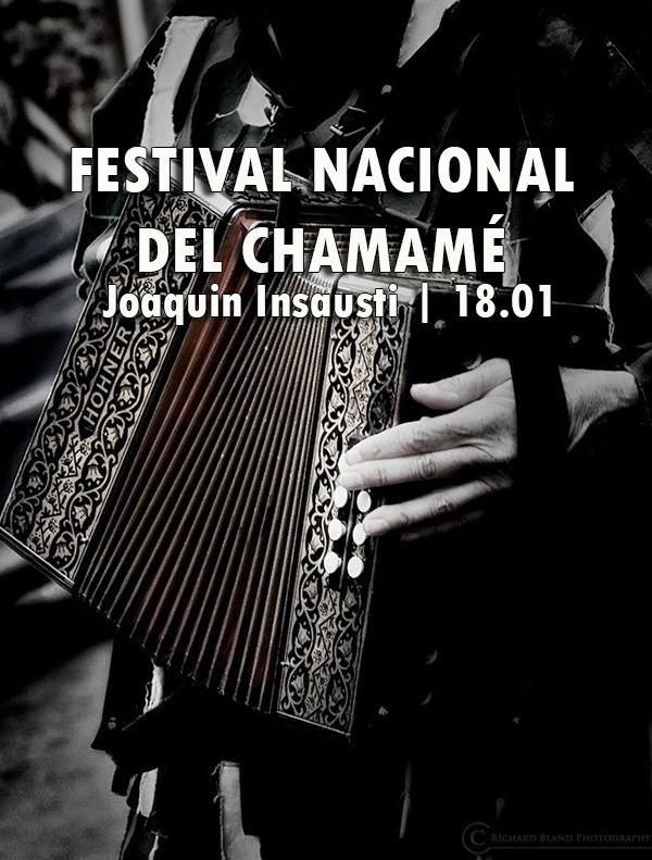 Joaquin Insausti | 18.01