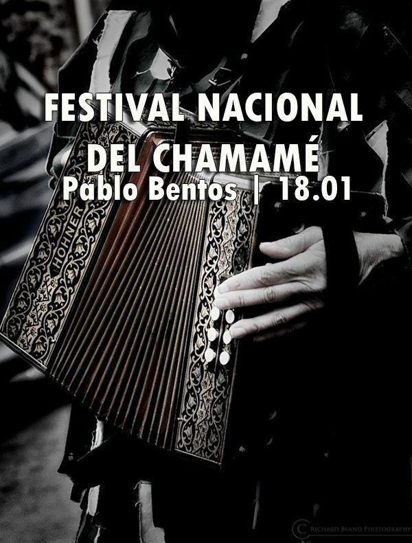 Pablo Bentos | 18.01