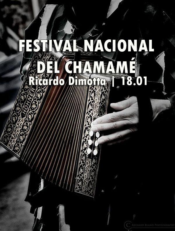 Ricardo Dimotta | 18.01