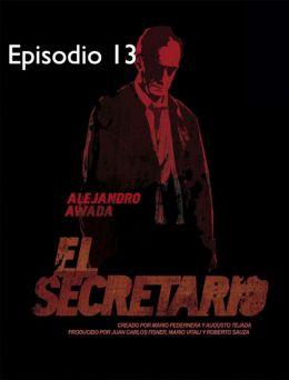 El Secretario | E :13