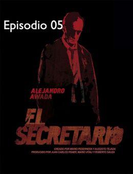 El Secretario | E :05