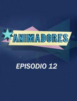 Animadores   E :12