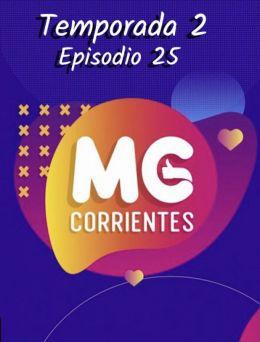 MG CTES | T:2 | E:25