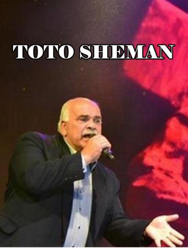 Biografía Toto Sheman