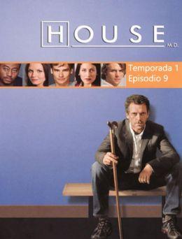 House   T:01   E:09