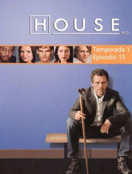 House   T:01   E:15