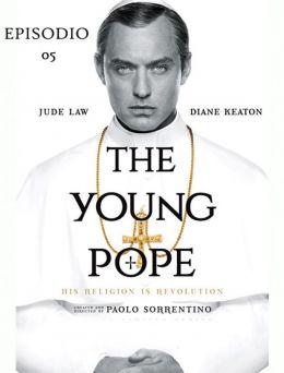 El PAPA joven | E :05