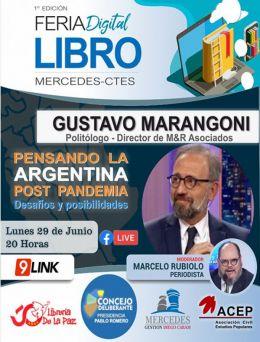 Primera Feria del Libro Digital