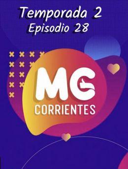 MG CTES | T:2 | E:28