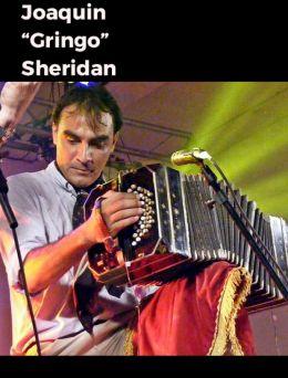 Joaquín Gringo Sheridan