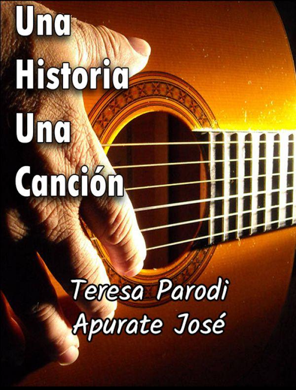 Teresa Parodi | Apurate José