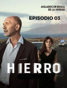 Hierro   E:03
