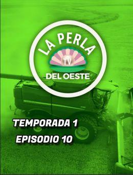 LA PERLA | T: 01 | E: 10
