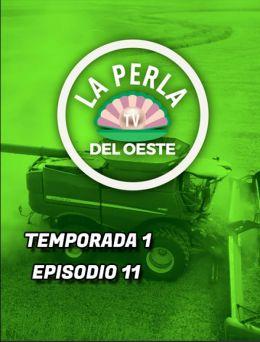 LA PERLA | T: 01 | E: 11