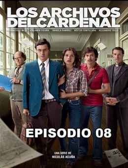 Los Archivos del Cardenal | E:08