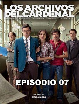 Los Archivos del Cardenal | E:07