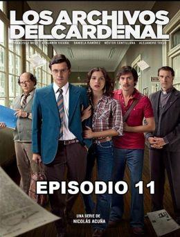 Los Archivos del Cardenal | E:11
