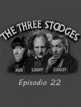 los 3 Chiflados | 22