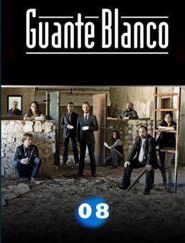 Guante Blanco | E08