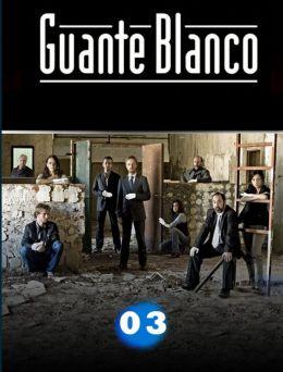 Guante Blanco | E03