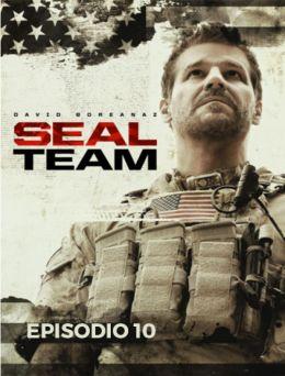 Seal Team | E10