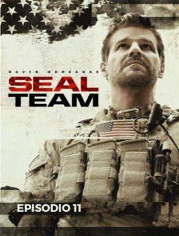 Seal Team | E11