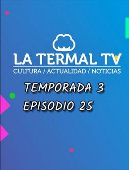 LTTV | T :3 | E : 25
