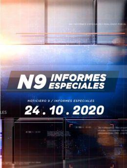 Informe Especial | 24.10.2020