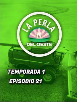 LA PERLA | T: 01 | E: 21