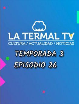 LTTV | T :3 | E : 26