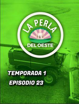 LA PERLA | T: 01 | E: 23