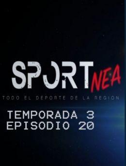 SNEA | T:3 | E: 20