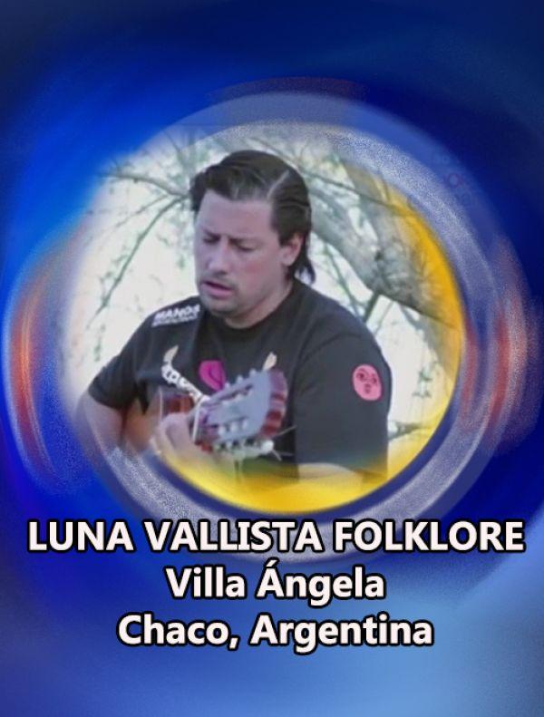 LUNA VALLISTA FOLKLORE
