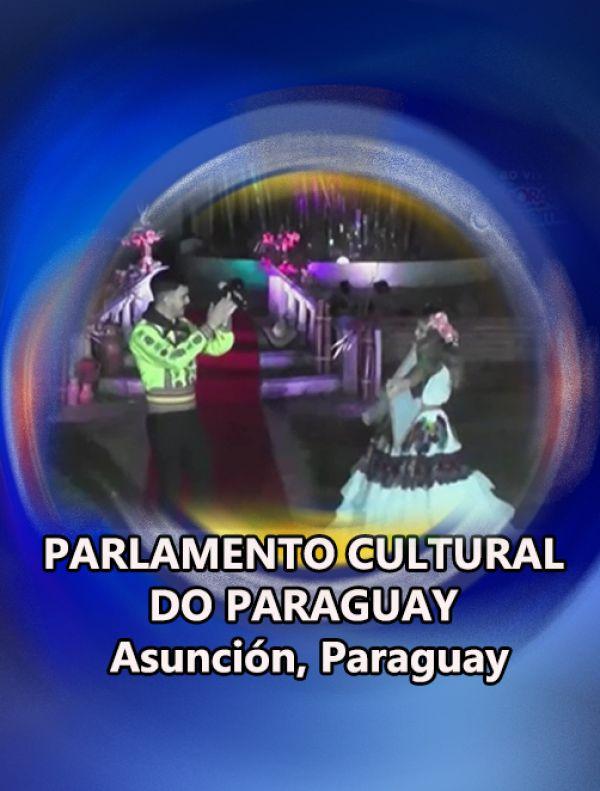PARLAMENTO CULTURAL DO PARAGUAY