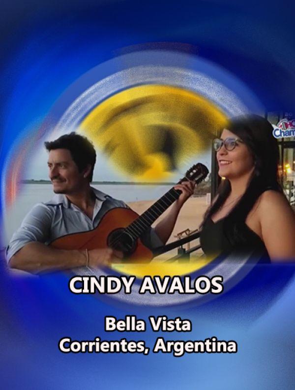CINDY AVALOS
