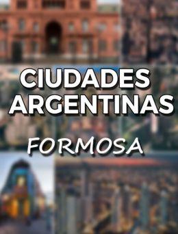 Ciudades Argentinas | Formosa