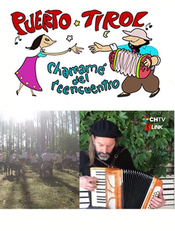 Orquesta del Cruce Viejo - Spasiuk