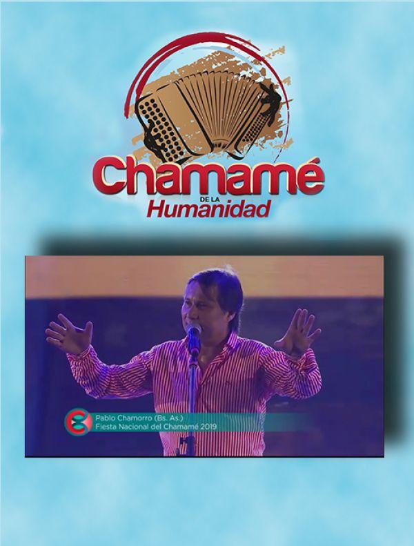 Pablo Chamorro