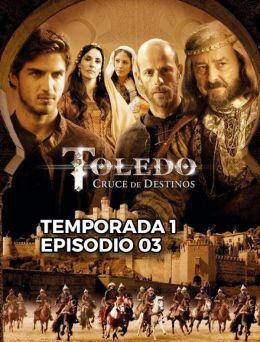 Toledo | T :01 | E:03