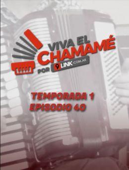CHAMAME | T: 1 | E: 40