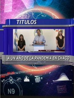 Mediodia | 09.03.2021