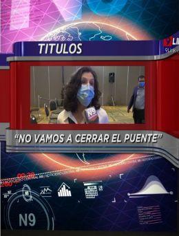 Mediodia | 29.03.2021