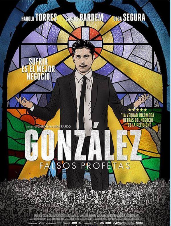 Gonzalez,falsos profetas