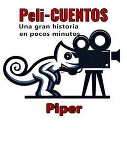 Pelicuentos 12 | Piper