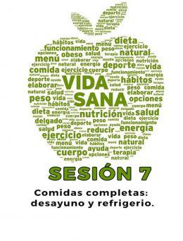 Vida Sana | Sesión 7