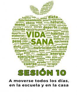 Vida Sana | Sesión 10